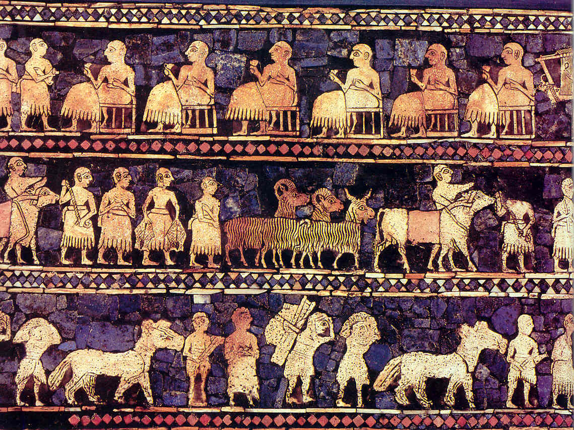 Ancient Mesopotamian Art And Architecture mesopotamian art and architecture painting ancient mesopotamia